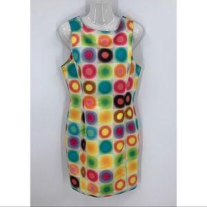 Vintage times seven Todd Oldman dress